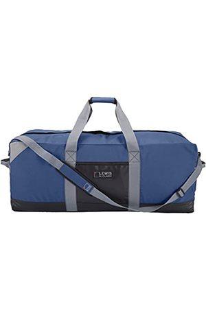 """Lewis N. Clark Damen 36"""" Heavy-Duty Duffel with Neoprene Gear Bag Sportsack"""