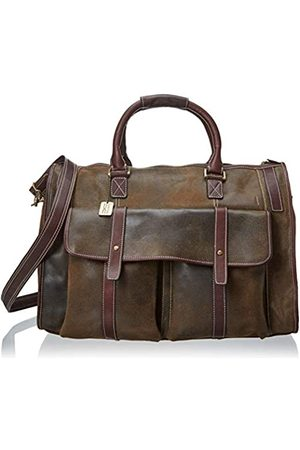 Claire Chase Clairechase Kamerun Duffel - 221S-Distressed Brown