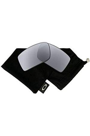 Oakley Original Gascan OO9014 Replacement Lenses For Men For Women+BUNDLE with Microfiber Cloth Bag