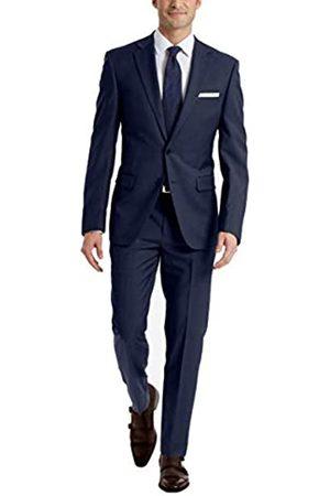 Calvin Klein Herren Malbin Anzugjacke, Business-Stil
