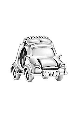PANDORA Elektroauto Charm aus Sterlingsilber, Kollektion Places