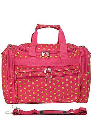 World Traveler 81t16–642 Duffle Tasche, eine Größe
