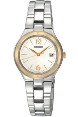 Seiko Quarz Damen-Armbanduhr SXDC48P1