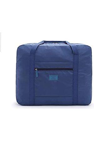 MeganStore Faltbare Reise-Aufbewahrungstasche, tragbar, leicht