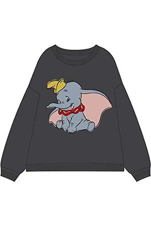 Artesanía Cerdá Damen Dumbo Sweatshirt