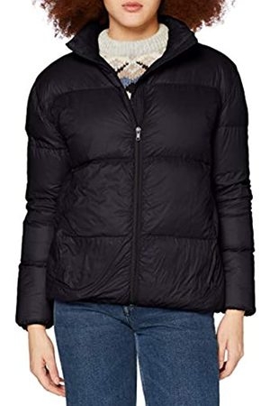 SPARKZ COPENHAGEN Sparkz Damen Jacke Pretty Puff Jacket, Blue (Navy 780)