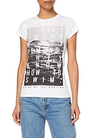 Bring Me The Horizon Damen Regular Fit T-Shirt Demons
