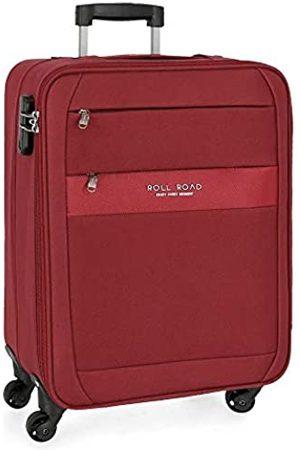 Roll Road Abey Moda (Rojo)