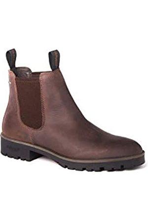 dubarry Herren Old Rum Antrim GTX Leder Chelsea Boots US Herren 11.5-12