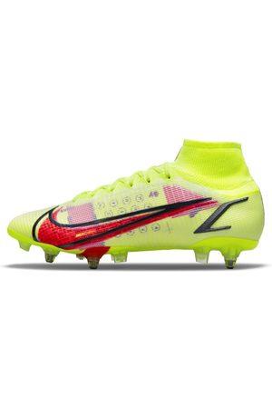 Nike Schuhe - Mercurial Superfly 8 Elite SG-Pro AC Fußballschuh für weichen Rasen