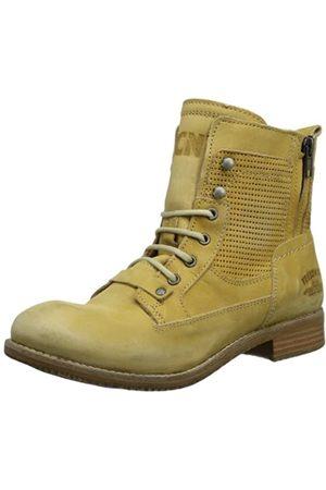 Yellow Cab Damen Phoenix W Cowboy Stiefel, (Mais)