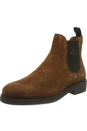 GANT FOOTWEAR Herren BROOKLY Chelsea-Stiefel