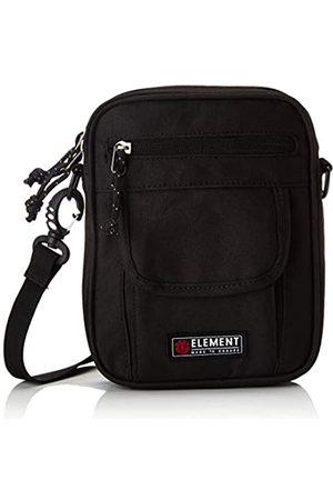 Element Road Bag, Unisex, Erwachsene, Flint Black
