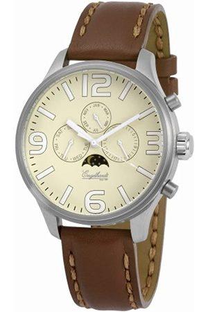 Engelhardt Herren-Uhren Automatik Kaliber 10.230 385727529082