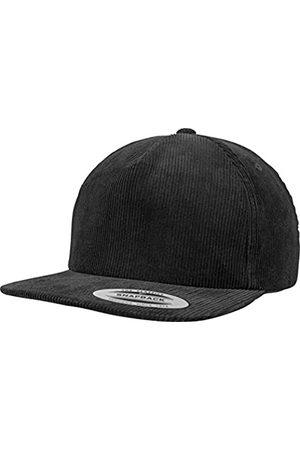 Flexfit Uni Premium Corduroy Snapback Cap