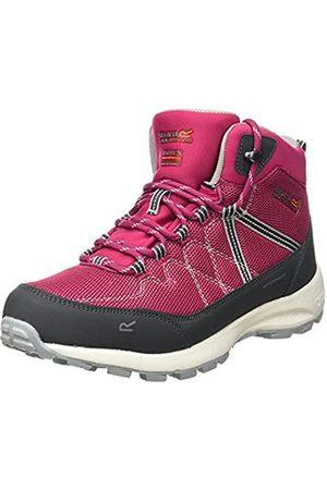 Regatta Damen Outdoorschuhe - Damen Lady Samaris Lite Walking Shoe, ChrryPk/Bria