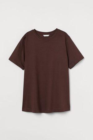 H&M MAMA Baumwoll-T-Shirt