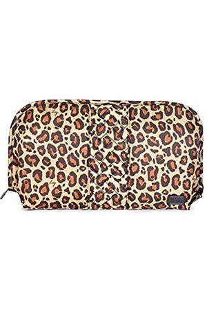 Lug Damen Flash Leopard