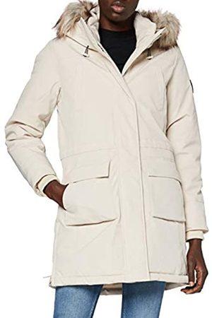 ONLY Damen ONLNEWSALLY Long Nylon Coat OTW Anorak