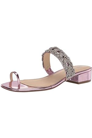 Betsey Johnson Damen SB-INDIE Sandale mit Absatz