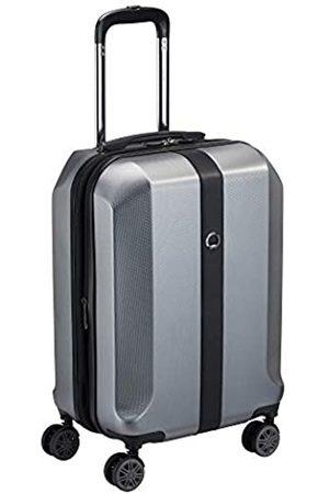 Delsey Paris Erstklassiges erweiterbares Gepäck mit Spinnrädern - 40314880511