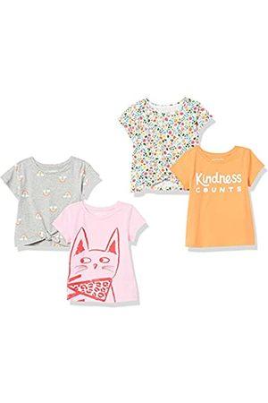Amazon Mädchen T-Shirts - Short-Sleeve Fashion-t-Shirts