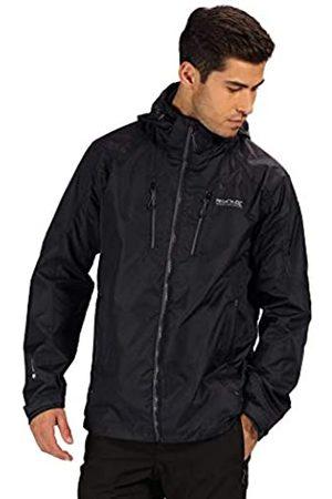 Regatta Herren Calderdale Iii Waterproof & Breathable Mesh Lined Outdoor Shell Jacket Wasserdichte Shelljacke