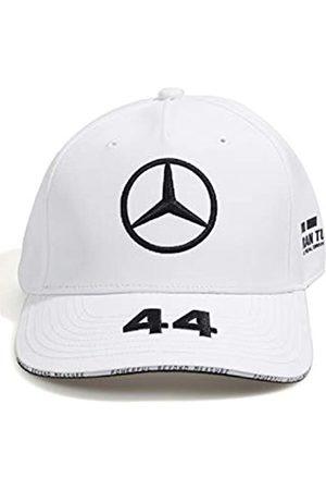 Mercedes Unisex Mercedes AMG Petronas Lewis BB Cap Baseballkappe