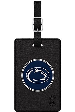 OTM Essentials Penn State University Black Bag Classic Luggage Tag