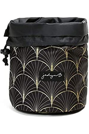 Jadyn B Cosmetic Bag - Cinch Top Compact Travel Makeup Bag and Cosmetic Organizer for Women
