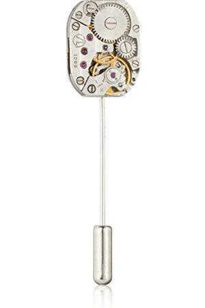 Sparks of Time Damen-Brosche vergoldet 443