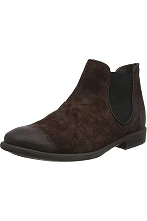 Think! Herren Civita_3-000025 Nachhaltiger Leder Gefütterter Chelsea Boots