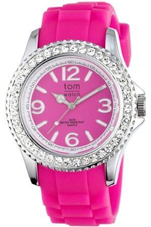 Pure Grey Tom Watch Damen-Armbanduhr Sport WA00022
