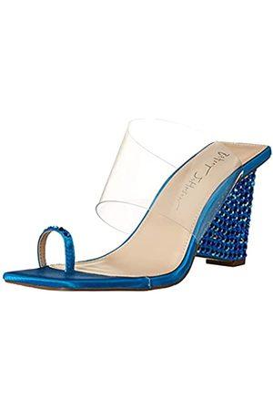 Betsey Johnson Damen SB-POLLY Keilabsatz-Sandale