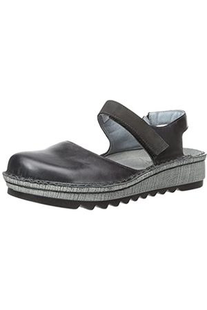 Naot Damen Lantana Keilabsatz-Sandale