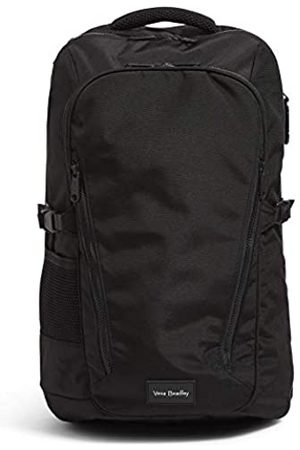 Vera Bradley Damen Recycled Lighten Up ReActive Lay Flat Travel Backpack Reisetasche