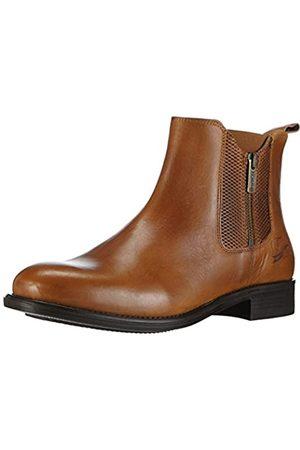 NoBrand Mill, Herren Chelsea Boots, (tan)