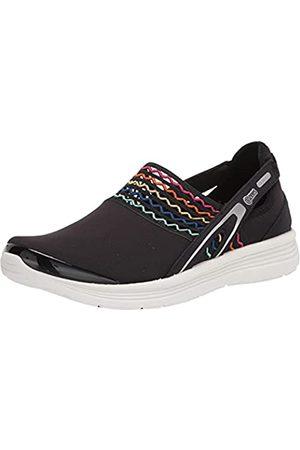 Bzees Womens Sunny Sneaker 6 M