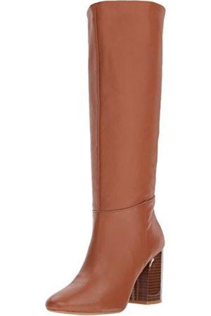 Kenneth Cole Damen Stiefel mit hohem Schaft, kniehoch, (Terra)