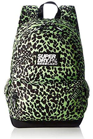 Superdry Womens Print Edition Montana Rucksack