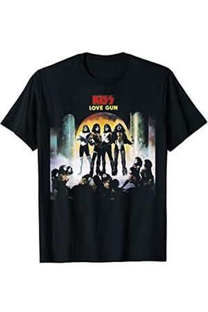 Kiss 1977 Love Gun T-Shirt