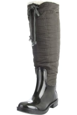 Dirty Laundry By Chinese Laundry Damen Rush Hour Kniehohe Stiefel, Grn