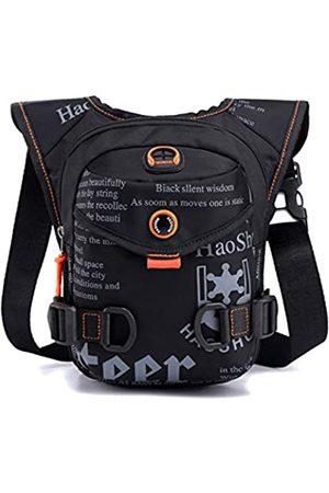 ARSONWIN Gürteltasche Hüfttasche Wasserdicht Nylon Hüfttasche Multifunktionale Drop Bein Tasche Plus Größe Wandern Fanny Pack