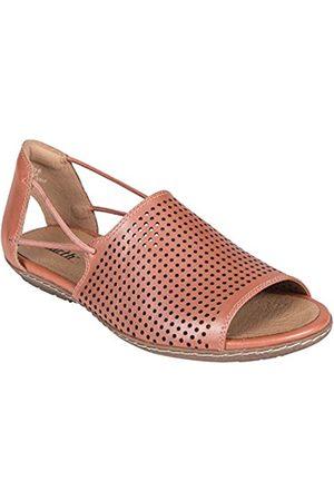 Earth Kalso Shoes Women's Wine Wellesley 7.5 B(M) US