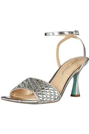 Betsey Johnson Damen Sandalen mit Absatz