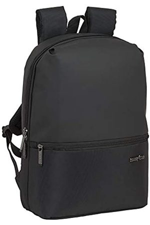 Safta Business Laptop-Rucksack, 14,1 Zoll, mit Tasche für Tablet