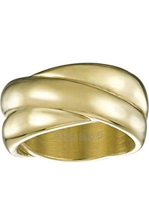 Phebus Damen Ring, Edelstahl, 54 (17.2)