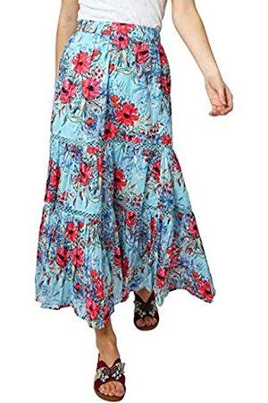 Joe Browns Damen Gypsy Maxi Skirt Rock
