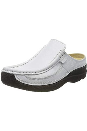 Wolky Comfort Clogs Roll Slide - - 43