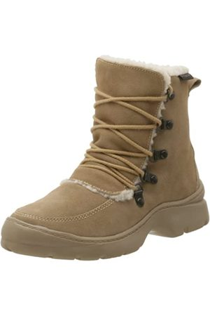 Deer Stags Damen Drizzle Boot, (taupe)